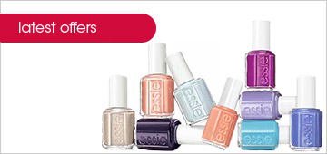 Essie latest offer