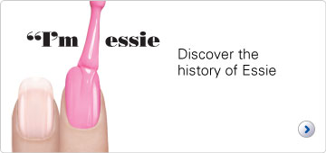 Behind the brand: essie nails
