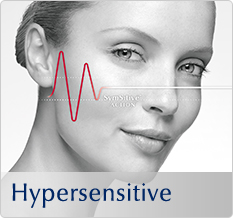 Hypersensitive