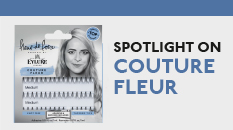 Spotlight on couture fleur