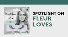Spotlight on fluer loves