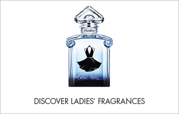 Guerlain Ladies Fragrance