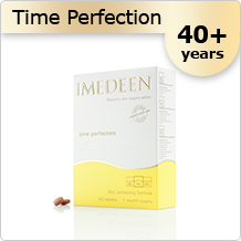 Imedeen Time perfecction 40+ years