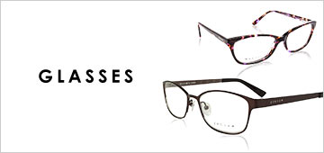 Jigsaw womens glasses