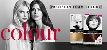 john frieda colour