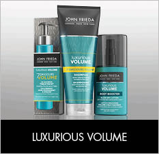 Luxurious Volume