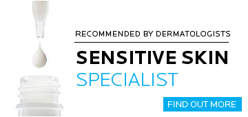 La roche posay, the sensitive skin specialists, find out more