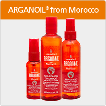 ARGANOIL From Morocco