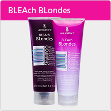 Bleach Blondes
