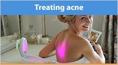 Lumie Treating Acne