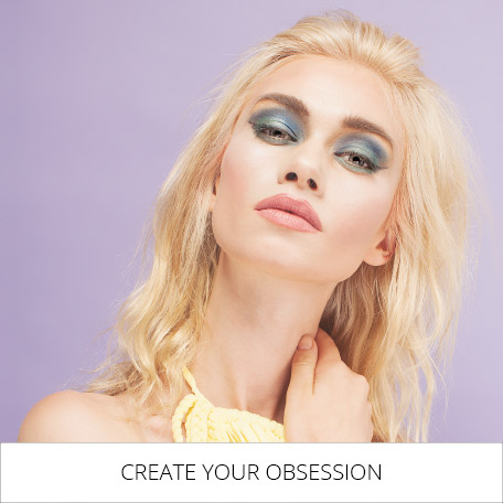 Create your Obsession