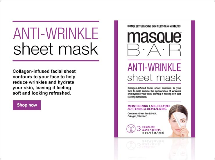 Masque Bar Shop Now