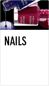 Max Factor Nails | Nail Polish | Nail Colour | Nail Varnish