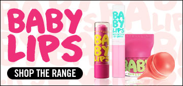Maybelline has the best lip balm for dry lips. Our moisturizing lip balm will heal and sooth dry or chapped lips. Try tinted lip balms for a pretty protective tint of color or save your pout from the sun with our SPF lip balm products. DISCOVER. Lip Balm. All; Baby Lips®.