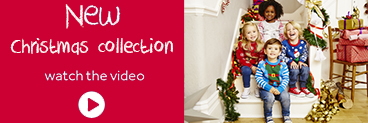 New Christmas collection video