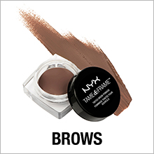 NYX Brows