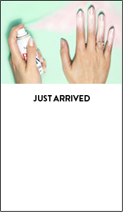 Just Arrived | Nails Inc |