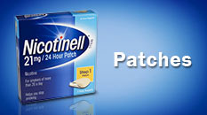 Nicotinell Patches