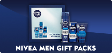 Nivea Men Gift Packs