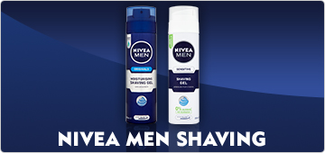 Nivea Men Shaving