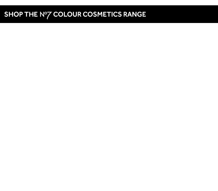 no7 colour cosmetics