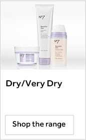 No7 Beautiful Skin Dry to Very Dry Skin