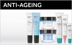 Number 7 Anti-ageing