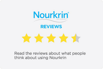 Nourkrin reviews