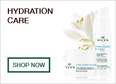 Nuxe Hydration care
