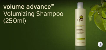 Ojon volume advance Volumizing Shampoo