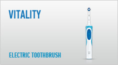 Oral-B Vitality Electric Toothbrushes