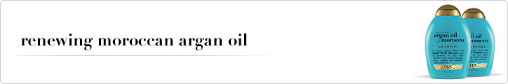 Renewing Moroccan Argan Oil