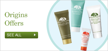 Origins Offers | Promotions