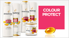 Pantene Colour Protect