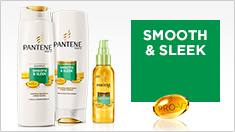 Pantene Smooth & Sleek