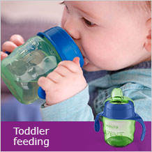 Philips Avent Toddler Feeding
