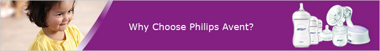 Why Chose Philips Avent?