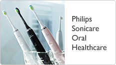 Philips Sonicare Oral Healthcare