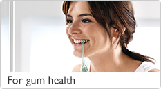 For Gum Health