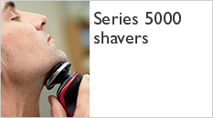 Philips Series 5000 Shavers