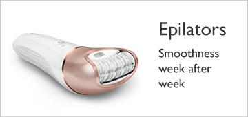 Philips Epilators