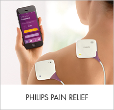 Philips pain relief