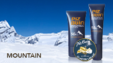 Piz Buin Mountain