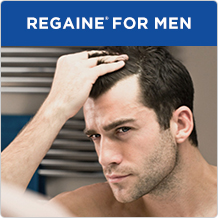 Regaine for men: How it works