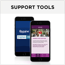 Regaine: support tools
