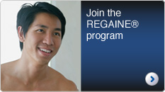 Join the Regaine program