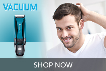 Remington Vacuum Shavers
