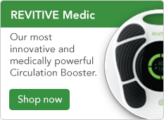 Revitive Medic our most innovative and medically powerful Circulation Booster