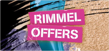 Rimmel Offers | Promotions