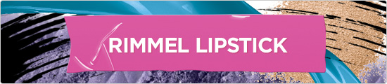 Rimmel Lipstick Moisture Renew Lasting Finish Boots